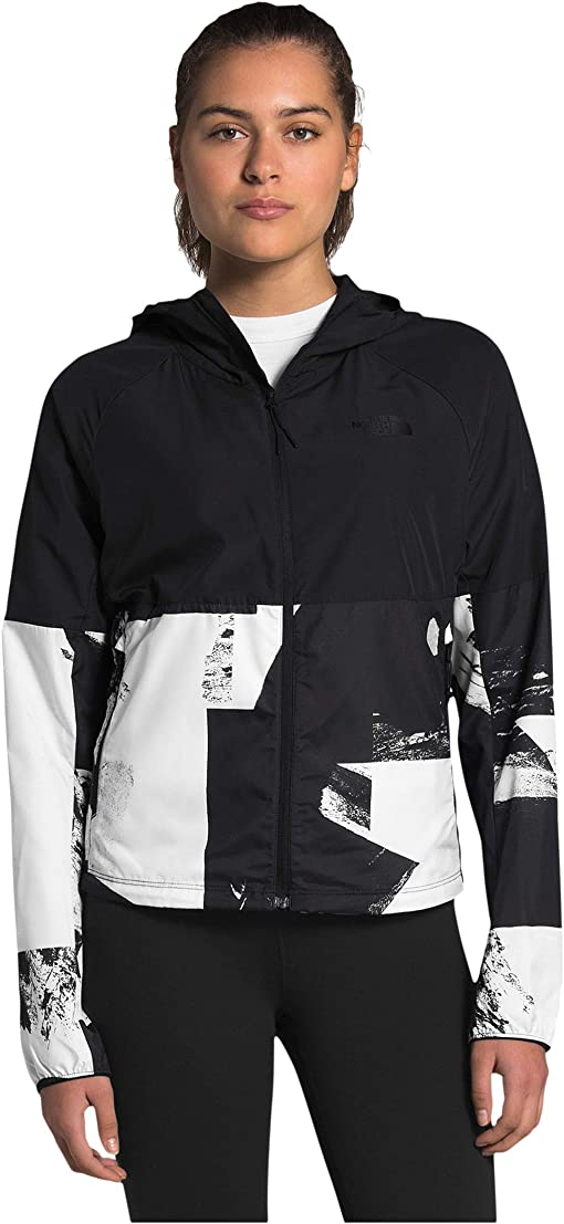 TNF Black Drop City Print/TNF Black