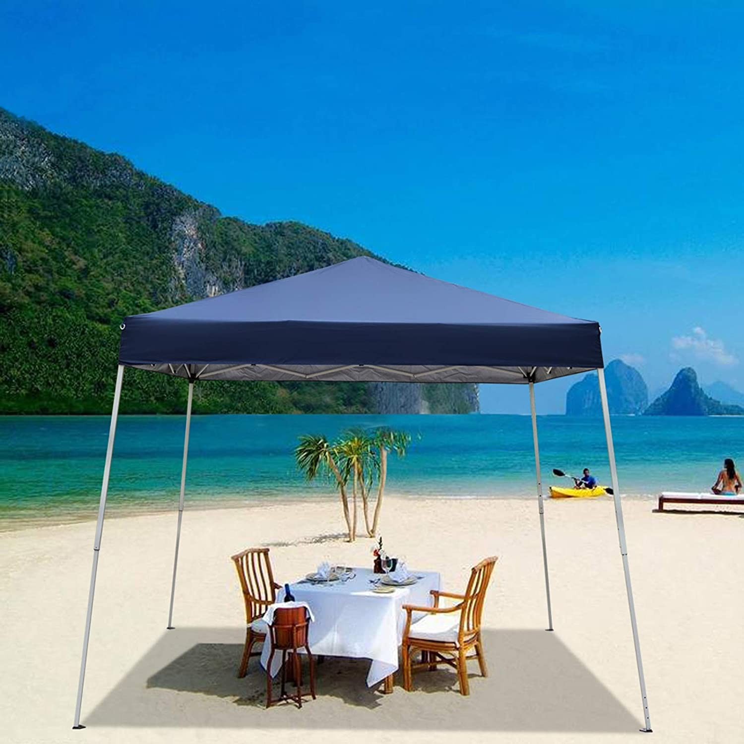 Awnings Commercial Tents Beach Gazebo Rope Bag 40% OFF Cheap Sale Carry And At the price of surprise With