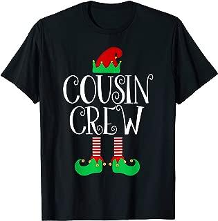 cousin crew pajamas