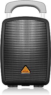 Behringer MPA40BT-PRO Portable PA System - Black