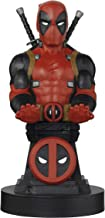 $24 » Exquisite Gaming Cable Guy - Marvel Deadpool - Charging Controller and Device Holder - Toy - Xbox 360