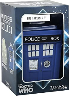 Doctor Who Tardis 6.5