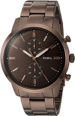 Fossil - 44mm Townsman - FS5347