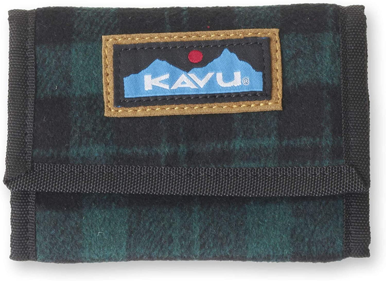 KAVU Easy Street Trifold Wallet