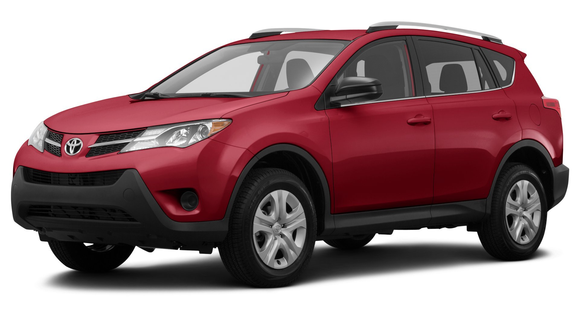 ... 2015 Toyota RAV4 LE, Front Wheel Drive 4-Door (GS) ...