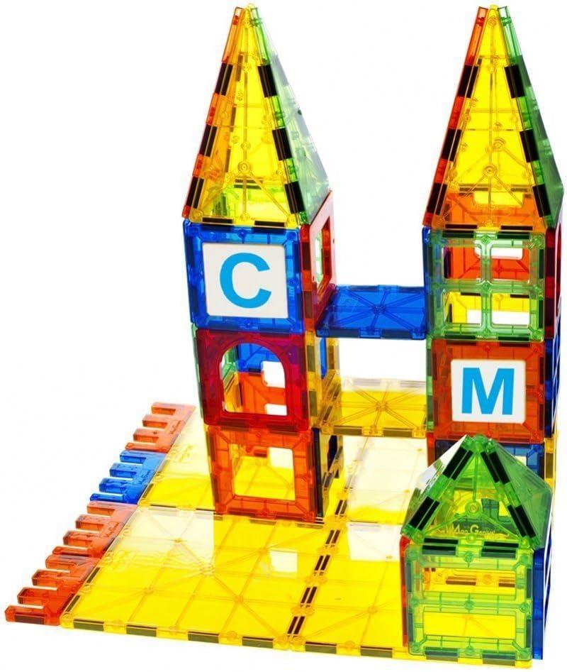 Mag-Genius Building Magnet online shopping Tiles 3D Blocks Ranking TOP7 of Set Brain