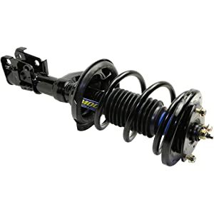 MOOG Chassis Products MOOG ST8636R Complete Strut Assembly