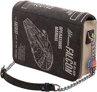 star wars satchel bag