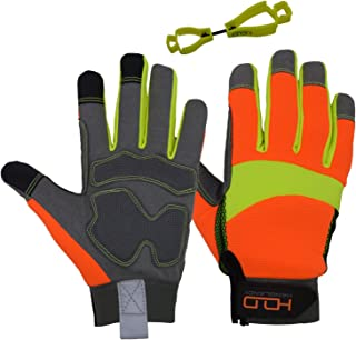 Best safety reflective gloves Reviews