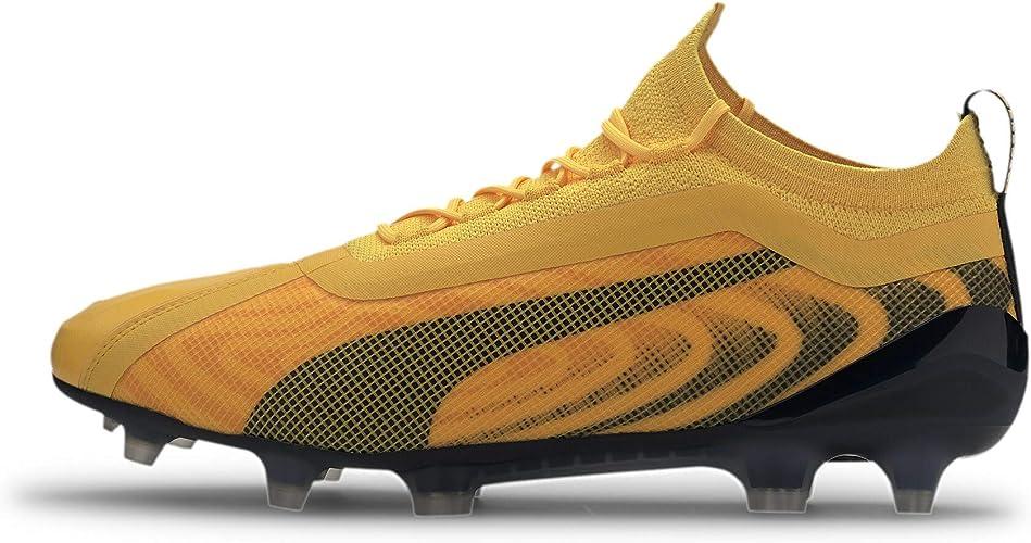 PUMA One 20.1 FG/AG, Chaussures de Football Homme