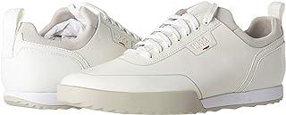 هيوغو بوس حذاء كاجوال للرجال - لون ابيض - مقاس 41 EU