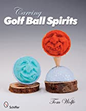 Carving Golf Ball Spirits