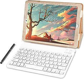 comprar comparacion Tablet 10.1 Pulgadas YESTEL Android 8.1 Tablets con 3GB RAM & 32GB ROM y 4G LTE Dual SIM Call, 5.0 MP + 8.0 MP HD la Cámar...