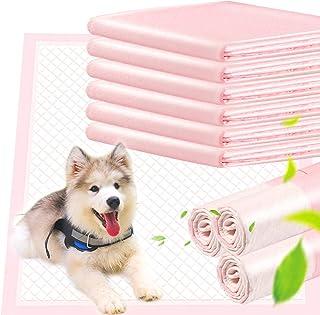 ACE2ACE Podkładki treningowe dla psów, szczeniaków, bardzo chłonne podkładki higieniczne dla zwierząt domowych, niezbędne ...