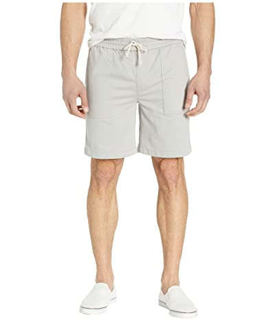 United By Blue Spence Shorts (Grey) Men