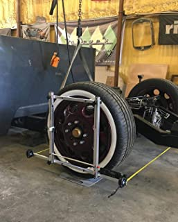 QuickTrick Wheel Alignment - Both Sides Jeep, 4x4 Off Road 15-21.5