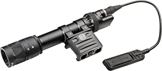 SureFire M612V IR Scout Light with RM45 Low Profile Mount & DS07 Switch