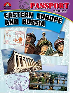 eastern europe map puzzle