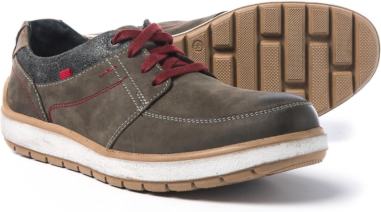 Josef Seibel Mens Rudi 29 Fashion Sneaker