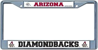 arizona diamondbacks license plate frame
