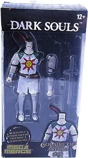Just Toys LLC Dark Souls Mega Merge - Series 1 - Solaire of Astora