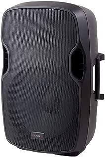 "Linortek Netbell-NTG-12 TCP/IP All-in-One 12"" Loudspeaker Built-in Multi-Tone Generator Web-Based Bell Scheduler for School Factory Industrial Custom Sounds Break Bell/Buzzer Timed Alarm System"