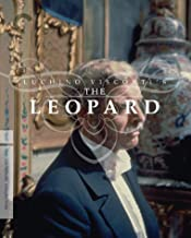 Best the movie the leopard Reviews
