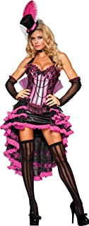 InCharacter Costumes Women's Burlesque Beauty Costume