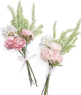 Best english rose bridal bouquet Reviews