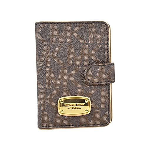 Michael Kors Jet Set Passport Case