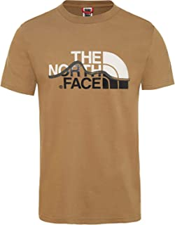 North Face Mount Line Short Sleeve T-Shirt