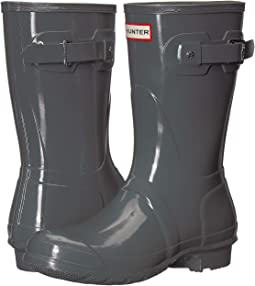 Original Short Gloss Rain Boots