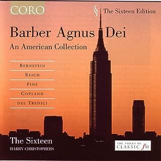 Barber: Agnus Dei - An American Collection