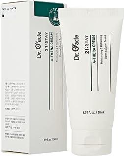 Dr. Oracle, 21;Stay, A-Thera Cream, 1.69 fl oz (50 ml)