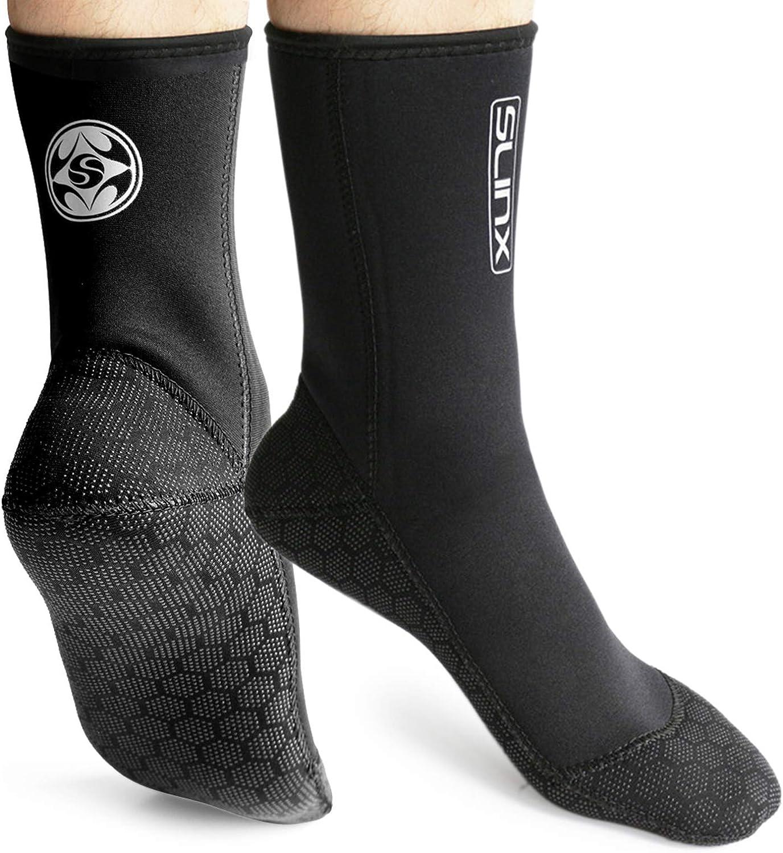 Dizokizo Max 84% OFF Neoprene Socks 3mm Wetsuit Anti- Thermal Genuine