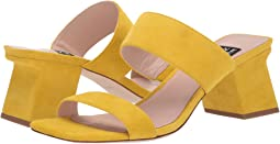 51ff28ec550 Nine west lexine 40th anniversary platform heeled sandal