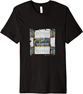 5 Pointz Graffiti Photograph New York City Queens NYC Premium T-Shirt