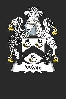 Best waite family crest Reviews