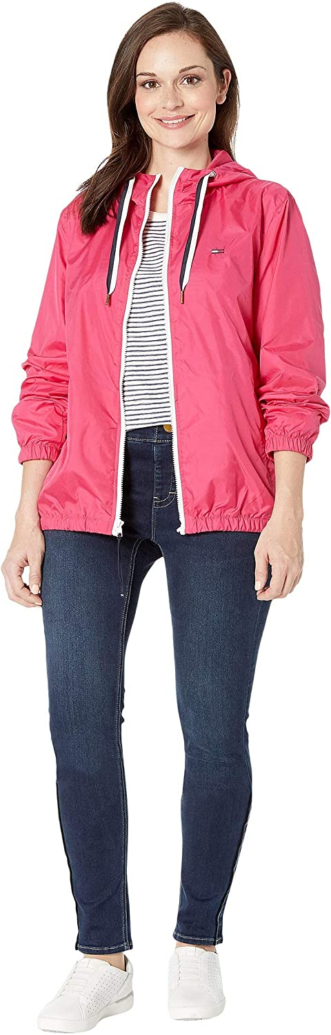 Tommy Hilfiger Women's We OFFer at cheap prices Adaptive THD Jacket with Magnetic Nylon Free shipping Z