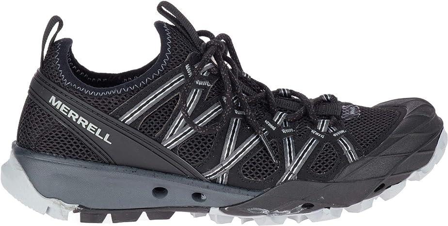 蛇行予防接種パスタ[メレル] レディース ブーツ&レインブーツ Women's Choprock Hiking Shoes [並行輸入品]