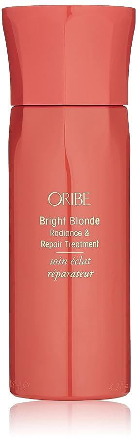 頑固なドラッグラボBright Blonde Radiance and Repair Treatment