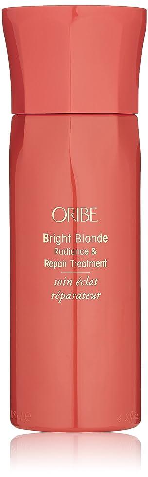 ファイアル人差し指プラスチックBright Blonde Radiance and Repair Treatment