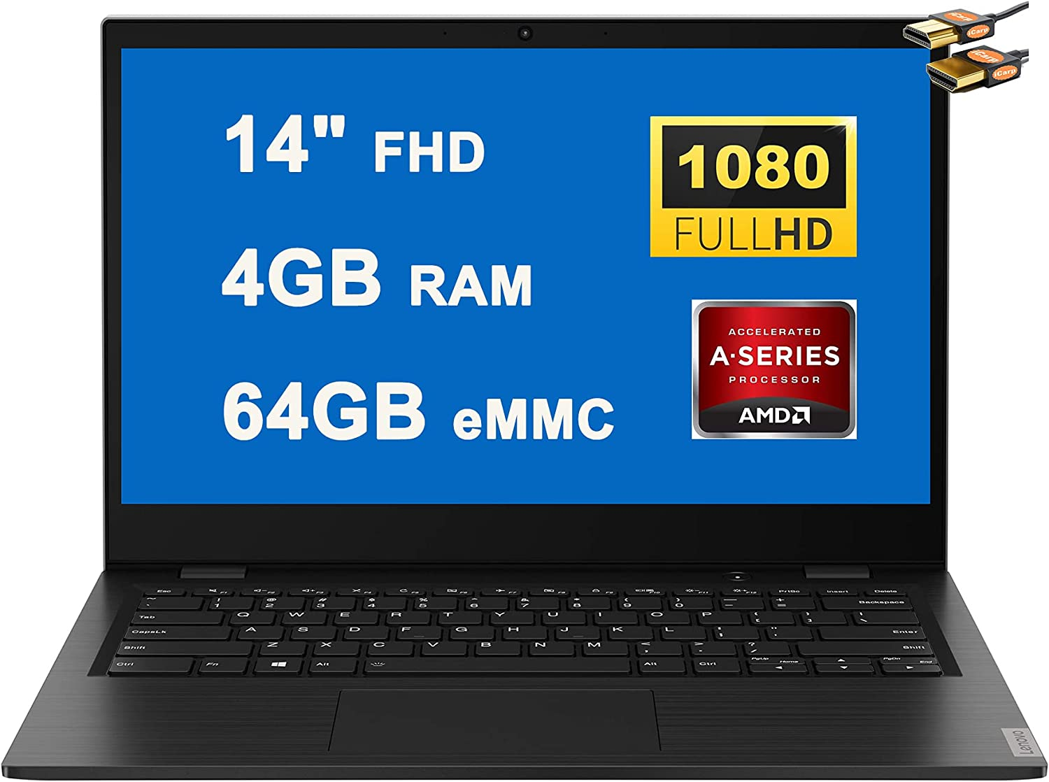 Lenovo Ideapad 14W Business 14 Laptop Computer Display Cheap super special price Special price for a limited time FHD 14
