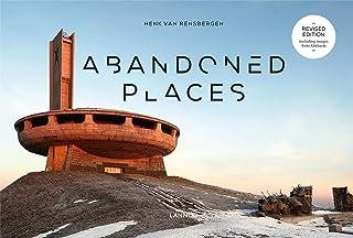 Abandoned Places: Abkhazia edition (Abandoned Places)