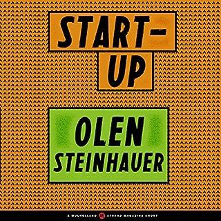 Start-Up audiobook cover art