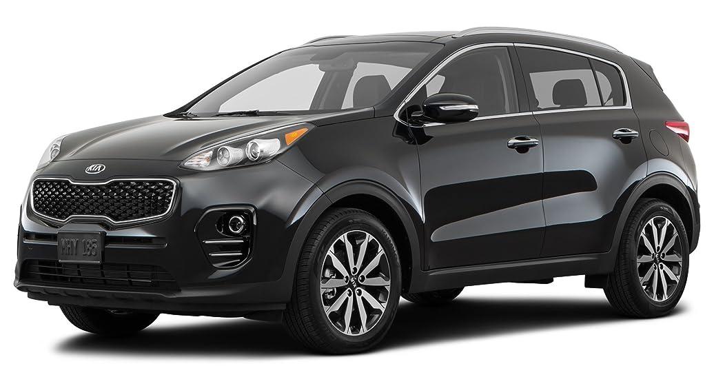 Amazon 2017 Kia Sportage Reviews and Specs Vehicles