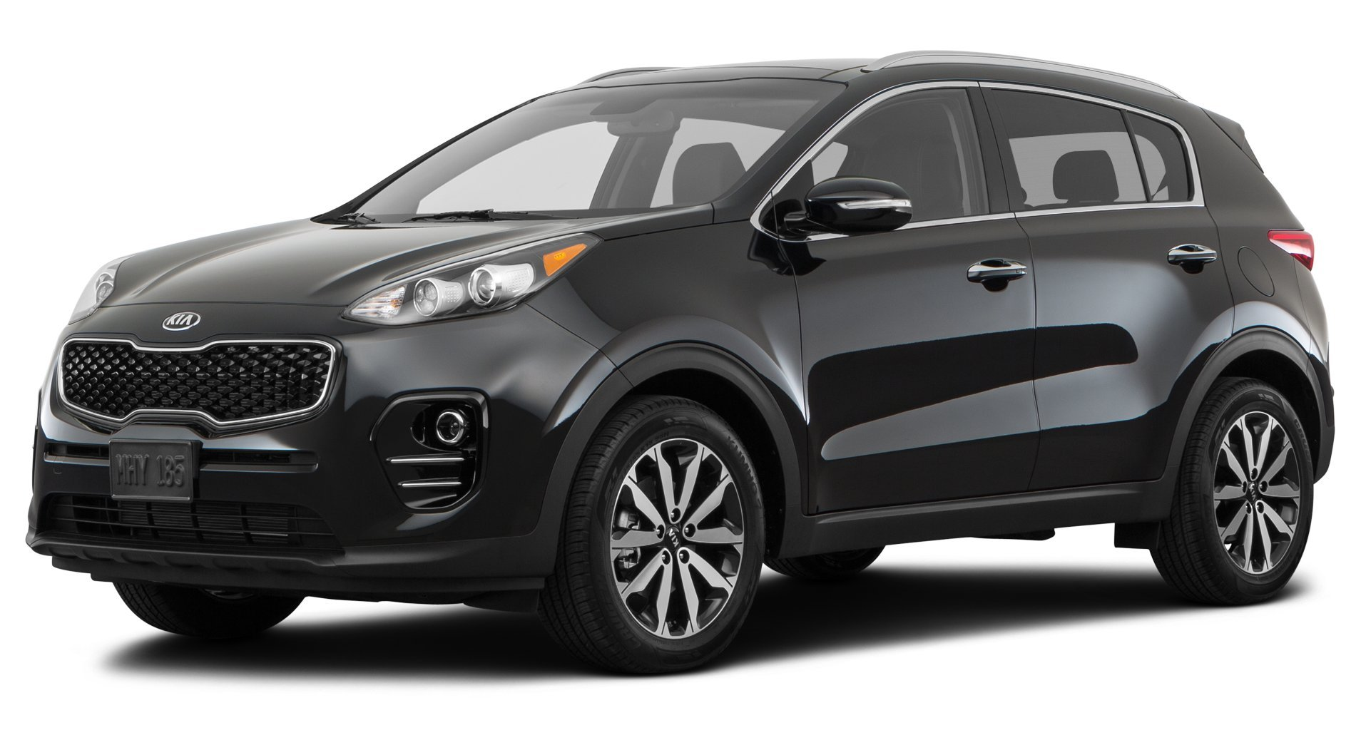 2017 kia sportage reviews images and specs vehicles. Black Bedroom Furniture Sets. Home Design Ideas