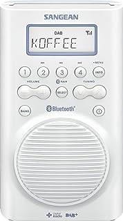 Sangean H-205 Bluetooth