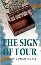The Sign of Four Illustrated (English Edition)