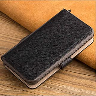 SENDIAYR plånboksfodraltelefonfodral telefonfodral flipfodral , för Xiaomi Mi MAX 2
